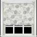 Hexagon Grey